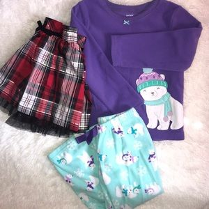 Girl's Winter Bundle